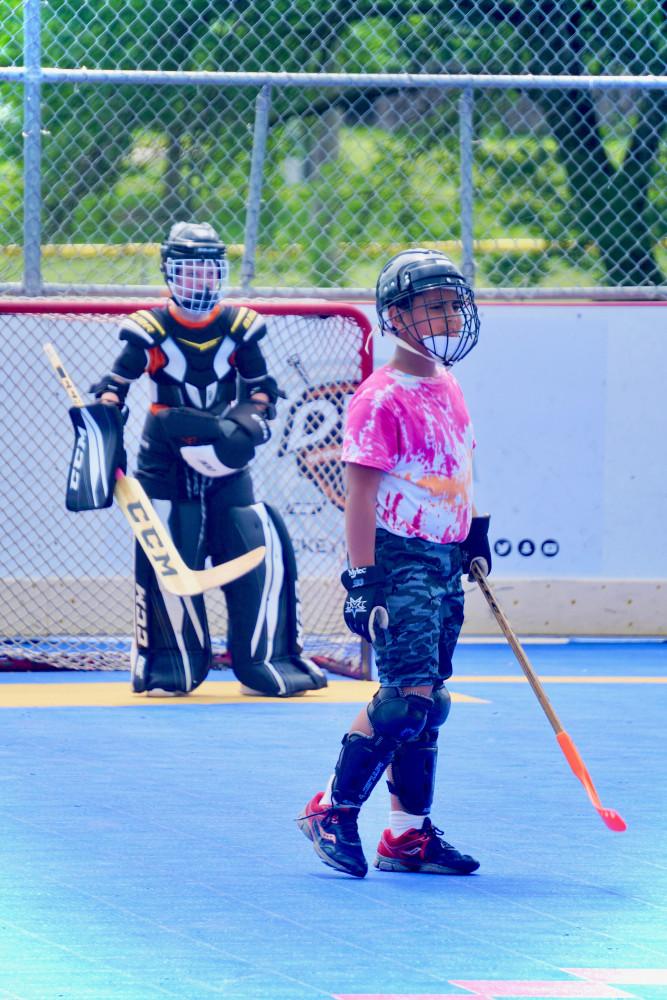 Pictures - Quad City DekHockey
